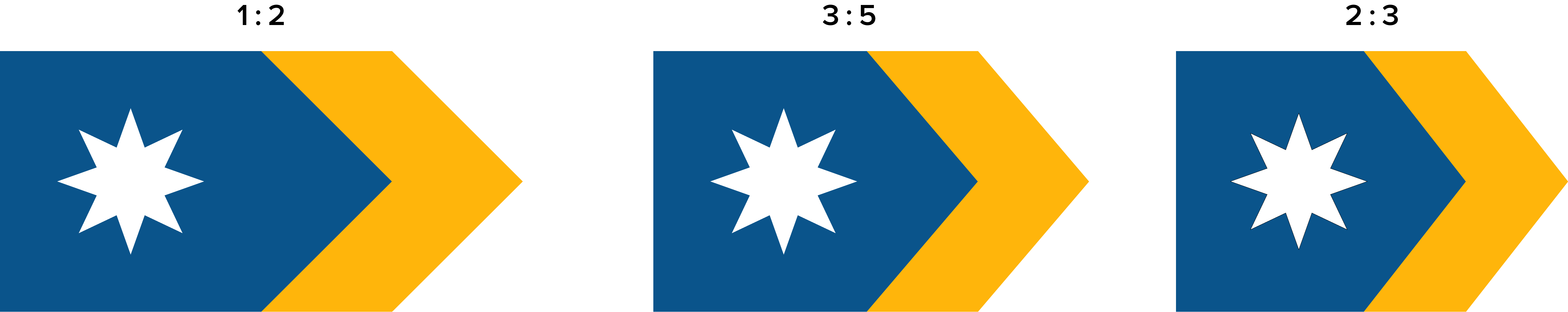 The unity flag a new flag for australia for Aspect australia