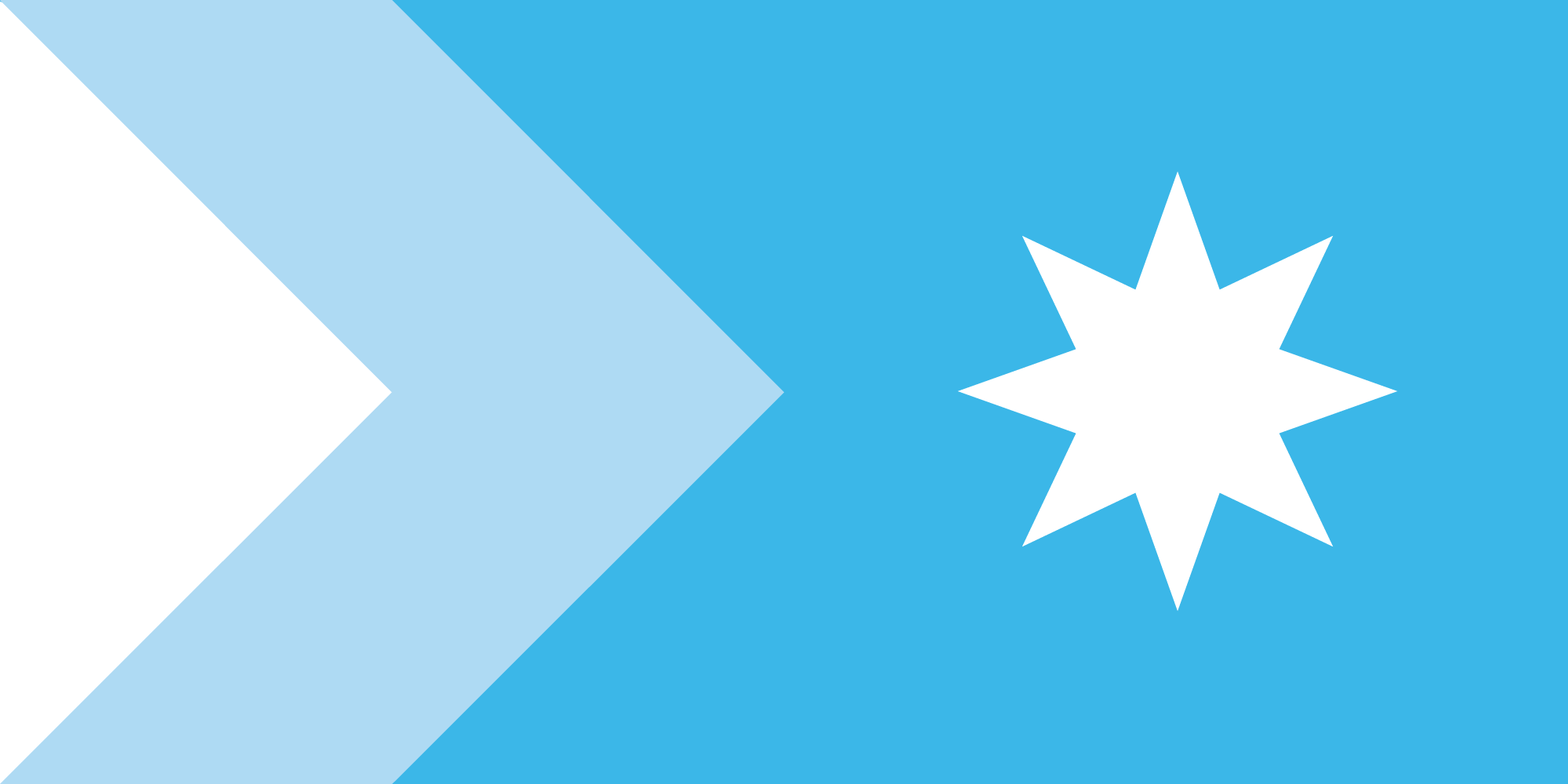 A state flag proposal for NSW