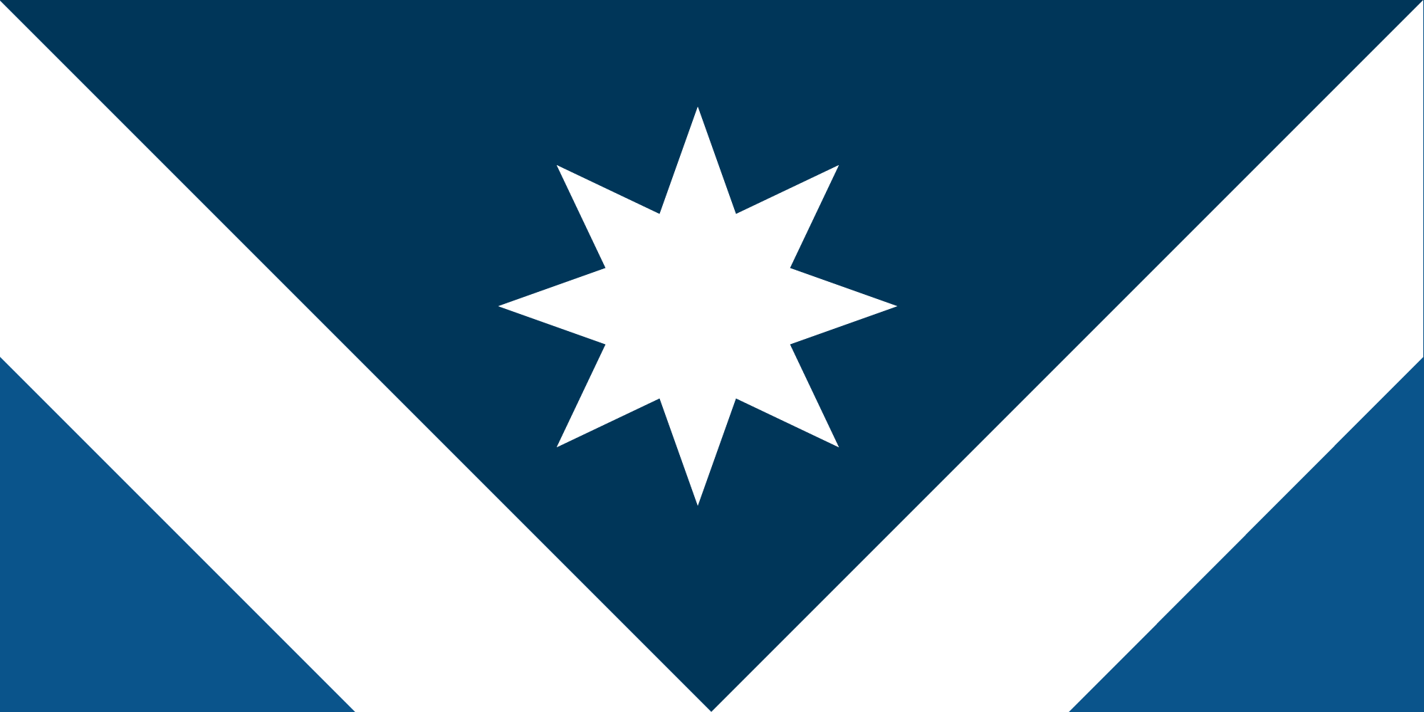 A state flag proposal for VIC